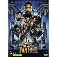 8717418510763 - DVD - Black Panther