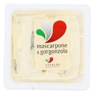 8002461871887 - Vivaldi - Gorgonzola et Mascarpone