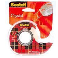 0051131592063 - Scotch - Dévidoir avec ruban adhésif crystal transparent