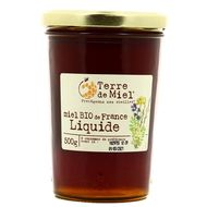 3088549552263 - Terre De Miel - Miel Bio de France Liquide