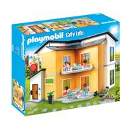4008789092663 - PLAYMOBIL® City Life - Maison moderne
