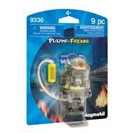 4008789093363 - PLAYMOBIL® Playmo-Friends - Pompier