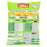 5410376613363 - Lutosa - Quartiers de pommes de terre bio sans gluten