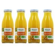 2050000325663 - Vitamont - Mini Pur jus d'orange Bio