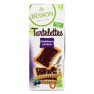 3380380086663 - Bisson - Tartelettes myrtille bio Vegan