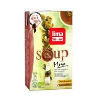 5411788046763 - Lima - Soupe miso bio