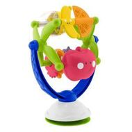 8058664007363 - Chicco - Hochet ventouse musical Fruits