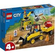 5702016617863 - LEGO® City - 60252- Le chantier de démolition