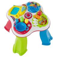 8058664068463 - Chicco - Table d'activité Hobbies Bilingue