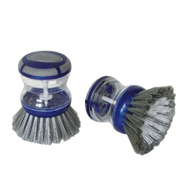 3257982138963 - Cora - Brosse à vaisselle avec réservoir