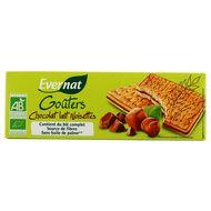 3396411219863 - Evernat - Goûters choco lait noisette bio