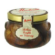 3760031460064 - Charcuterie Hardouin - Rillons confits au Vouvray