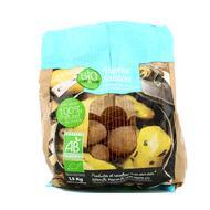 3588050010264 - Fort & Vert - Pomme de Terre Vapeur bio
