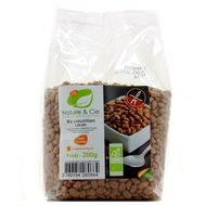 3760154260664 - Nature & Cie - Riz croustillant cacao Bio sans gluten