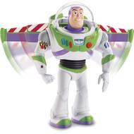 0887961780864 - Mattel - Buzz l'éclair super action 17cm- Toy Story