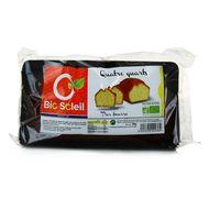 3423720002364 - Bio Soleil - Quatre-Quarts Bio pur Beurre