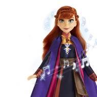 5010993634064 - Hasbro - Anna chantante- La reine de neiges 2