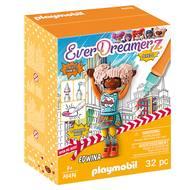 4008789704764 - PLAYMOBIL® EverDreamerZ - Edwina le monde de la BD