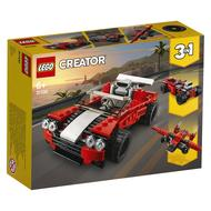 5702016616064 - LEGO® Creator - 31100- La voiture de sport