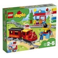 5702016117264 - LEGO® DUPLO® - 10874- Le train à vapeur