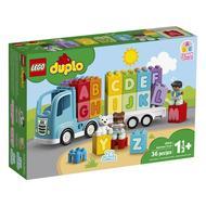 5702016617764 - LEGO® DUPLO® - 10915- Le camion des lettres