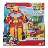 5010993737864 - Hasbro - Figurine Robot Secouriste Géant Transformers Rescue Bots Academy