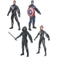 5010993548064 - Hasbro - Figurine Titan Heroes Series 30 cm- Avengers