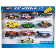 0074299548864 - Hot Wheels - Véhicules - 54886