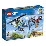 5702016369564 - LEGO® City - 60207- Le drône de la police
