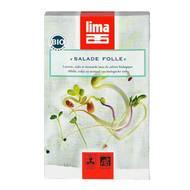 5411788039864 - Lima - Salade folle bio à germer