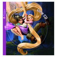 9782014640465 - Hachette Livres - Mon petit livre CD- Raiponce