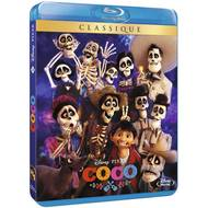 8717418510565 - Blu-Ray - Coco
