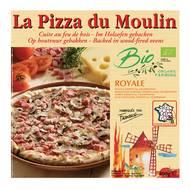 3273640001165 - La Pizza du Moulin - Pizza royale Bio