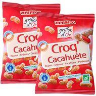 2050000271465 - Grillon Or - Croq' cacahuète, bio