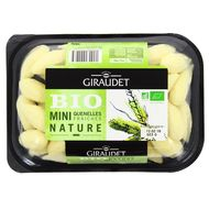 3100080001465 - Giraudet - Mini quenelles fraîches nature bio