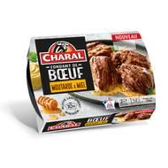 3181238971465 - Charal - Fondant de Boeuf moutarde & miel