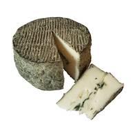 2050000352065 - Androuet, Maître Fromager - Bleu de chèvre lait cru