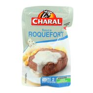 3181232172165 - Charal - Sauce au Roquefort