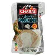 3181232172165 - Charal - Sauce au Roquefort