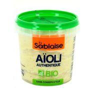 3375160803165 - La Sablaise - Aïoli frais bio