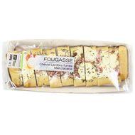 3700009263365 - Mix Buffet - Fougasse chèvre miel