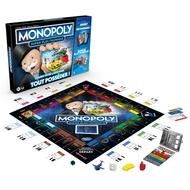 5010993735365 - Hasbro Gaming - Monopoly Super électronique