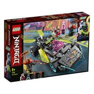 5702016616965 - LEGO® Ninjago - 71710- La voiture ninja
