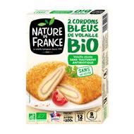 3422210438065 - Nature De France - Cordons Bleus Bio