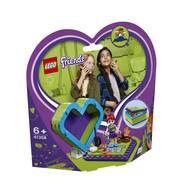 5702016368765 - LEGO® Friends - 41358- La boîte cœur de Mia