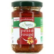 8029689008765 - Biorganica Nuova - Pesto Rouge bio