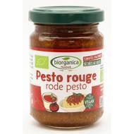 8029689025830 - Biorganica Nuova - Pesto Rouge bio
