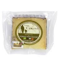 8437012218765 - Parra Camino - Manchego sec Bio, au lait de Brebis