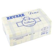 3760074380466 - Ferme de Viltain - Beurre doux