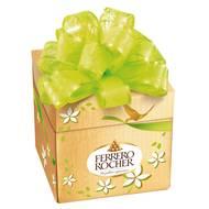 Ferrero - Rocher boîte cube x6